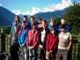 Camp Bleu 2011