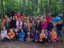Camp Orange 2014