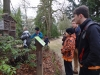 Sortie Jardin botanique